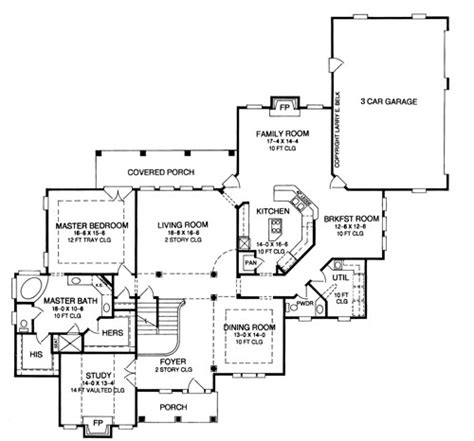 rest house design floor plan days rest 8359 4 bedrooms and 3 baths the house designers