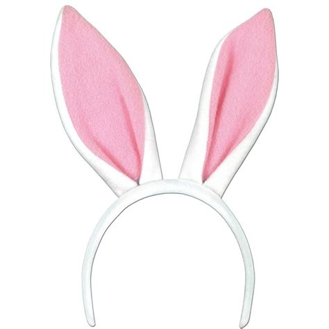 Touch The Happy Bunny With Lapis by Soft Touch Bunny Ears Doolins