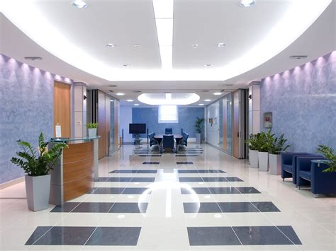 Minimal Work Desk Regency Commercial Cleaning Services Nanaimo Bc