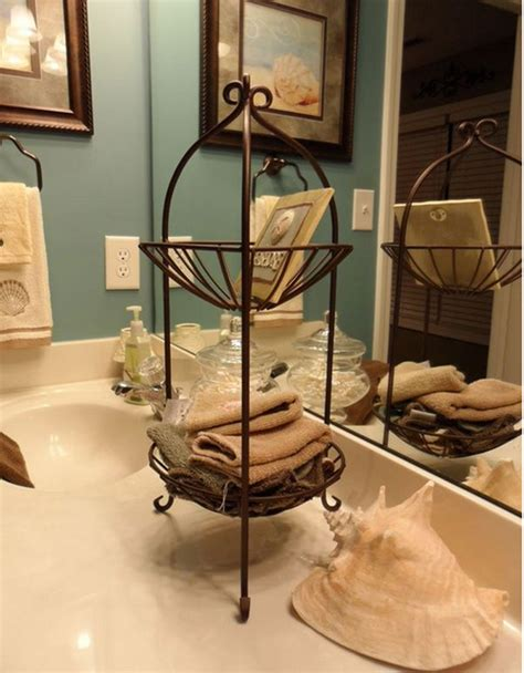 Guest Bathroom Accessories Ideas Guest Bathroom Bathroom Countertop Accessories