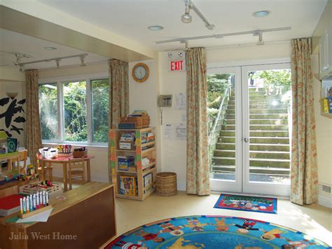 daycare modern toronto by west home