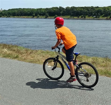 bike riding joe s retirement blog riding a bike