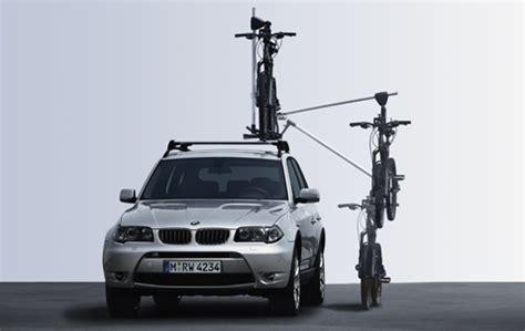 x5 roof rack bmw bike bicycle roof rack bars lift hoist x1 x3 x5 x6 82720137607