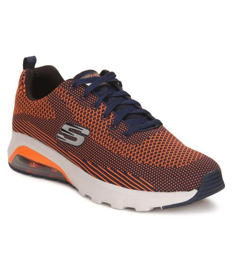 Skechers Knit Flats by Skechers Flat Knit And Air Bag Sneakers Navy Casual Shoes