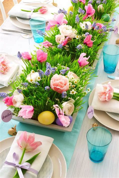 easter table decorations ideas best 20 easter table decorations ideas on
