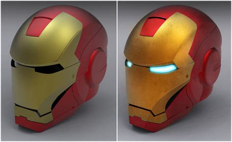 helmet design in solidworks iron man helmet step iges solidworks catia 3d cad