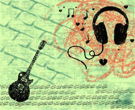 imagenes musicales para fondos te gusta la musica te dejo algunos fondos para tu pc