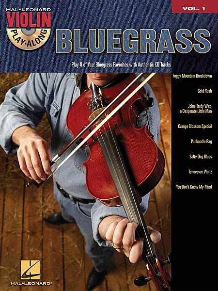 Bluegrass Sheet Music By Various (SKU: HL.842152)   Sheet
