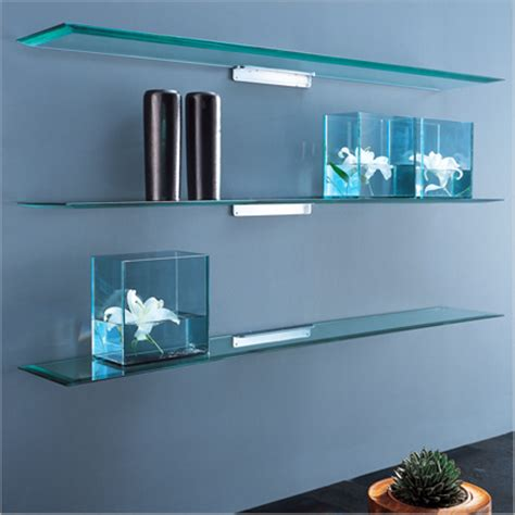 glass wall shelves for living room pretty looking glass wall shelves glass wall shelves