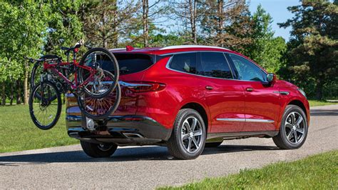 Buick Enclave 2020 by 2020 Buick Enclave Arrives With Sport Touring Pack