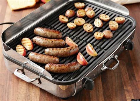 indoor grilling how to get outdoor barbecue flavor huffpost