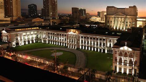 De La Salle Mba Scholarship by Dlsu Is Senior High School Manila Cus De La Salle