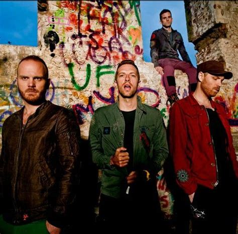 coldplay band coldplay launch timeline website confirm progress on