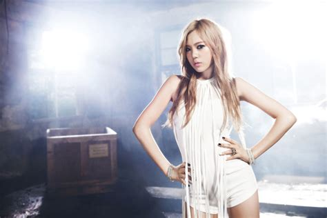 Lizzy Set after school s lizzy set to make debut seoulbeats