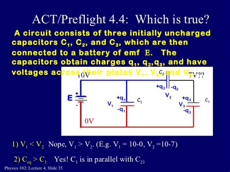 a capacitor charging circuit consists of a battery an uncharged a capacitor charging circuit consists of a battery an uncharged 28 images basic electronics
