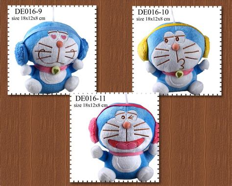 Buket Wisuda Doraemon Large foto lucu boneka doraemon terbaru display picture unik