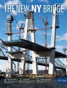 the new ny bridge project