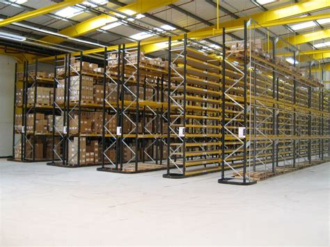 Warehouse Storage Racks by Warehouse Storage Racks