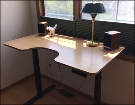 autonomous standing desk review review autonomous smartdesk 2 standing desk ask dave taylor