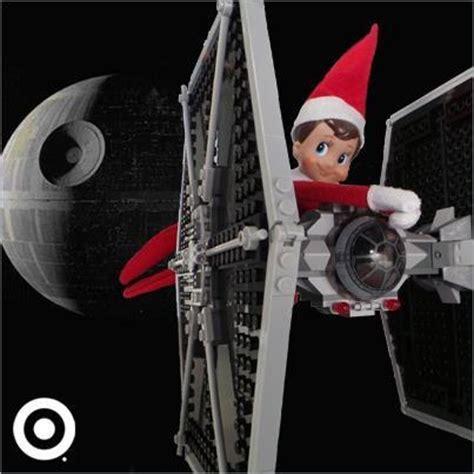 elf on the shelf star wars printable star wars elf on the shelf pinterest