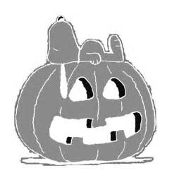pumpkin carving patterns ideas pictures snoopy pumpkin