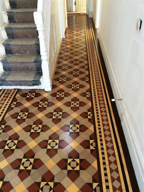 Victorian Style Lino Flooring   Carpet Vidalondon