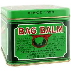 bag balm for dogs bag balm udder that makes skin smooth and why swear by it