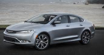 Pics Of Chrysler 200 2016 Chrysler 200 Overview Cargurus