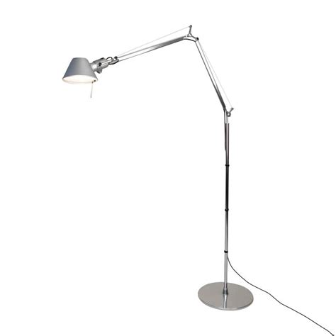 tolomeo reading floor l buy the tolomeo reading floor l by artemide lights