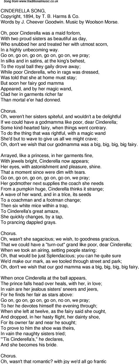 cinderella film lyrics download cinderella song by sajjid ali