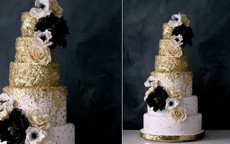 edible sequins tutorials amp design inspiration cake geek