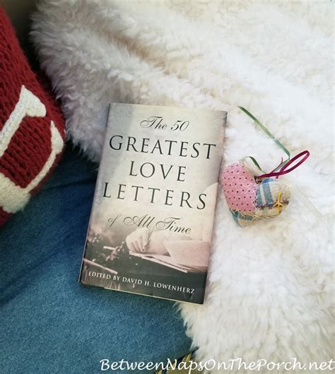 Greatest Letters Of All Time