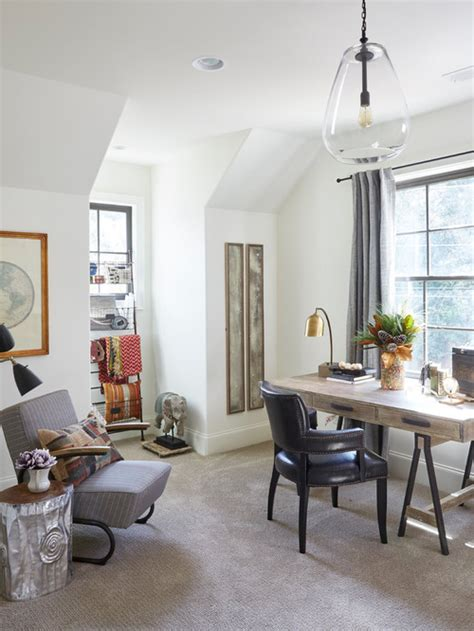 eclectic home 31 great eclectic home office design ideas