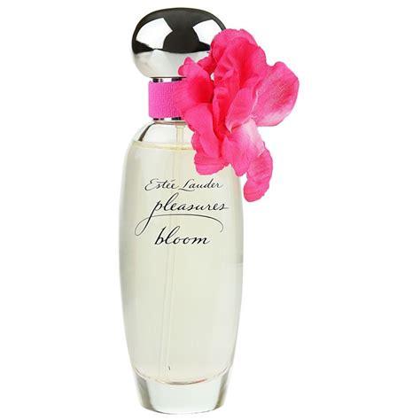 Parfum Estee Lauder Pleasure estee lauder pleasures bloom eau de parfum pour femme 30