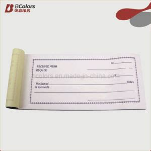 manifold receipt books ld products