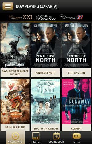 jadwal film filosofi kopi di xxi aplikasi resmi cinema 21 kini telah hadir jalantikus com