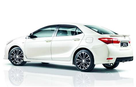 toyota models and prices 2018 toyota corolla altis review and price toyota cars