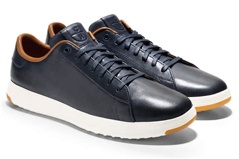 cole haan athletic shoes cole haan introduces lightweight dual gender grandpro