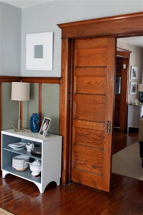 to paint or not to paint the wood trim conundrum paperblog