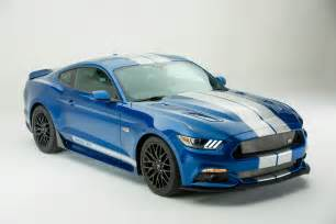Ford Shelby The New Powerful 2017 Ford Shelby Mustang Gte