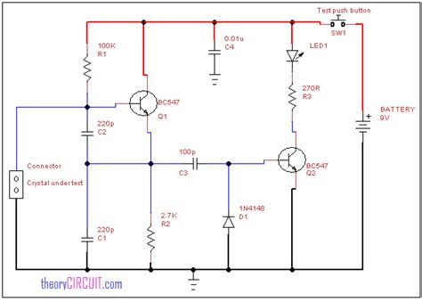 circuit diagram tester gallery how to guide and refrence