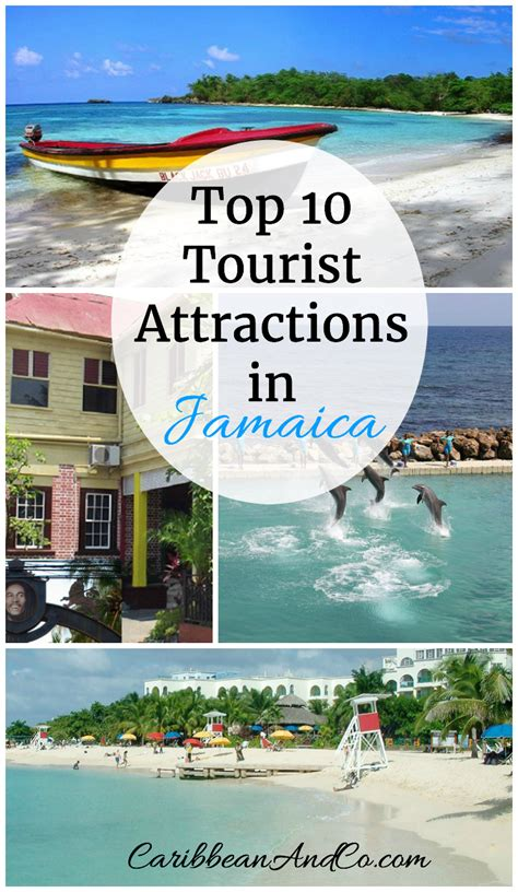 top 10 tourist attractions in top 10 tourist attractions in jamaica caribbean co
