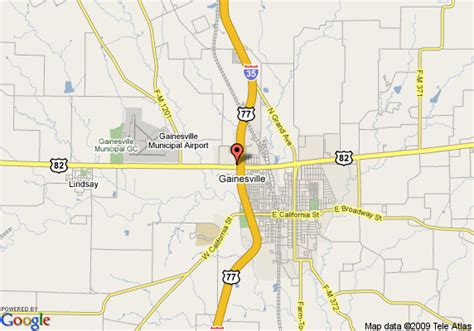 map of gainesville texas comfort suites gainesville gainesville deals see hotel photos attractions near comfort
