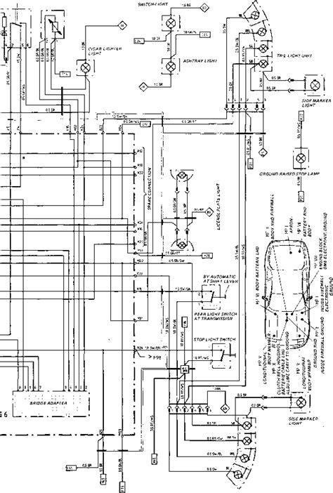 [DIAGRAM] 1990 Porsche 911 Wiring Diagram FULL Version HD