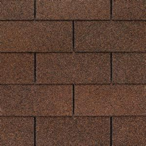 gaf royal sovereign autumn brown sg 25 year 3 tab shingles