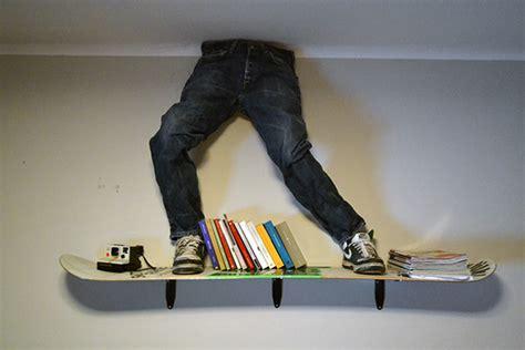 Snowboard Shelf by Snowboard Shelf On Behance