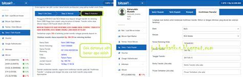 tutorial bitcoin kaskus cara membeli bitcoin di bitcoin co id junker kaskus