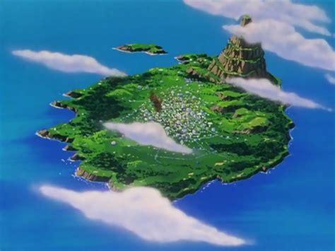 amenbo island dragon ball wiki fandom powered by wikia
