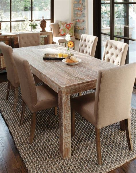 rustic dining room furniture 6 the minimalist nyc