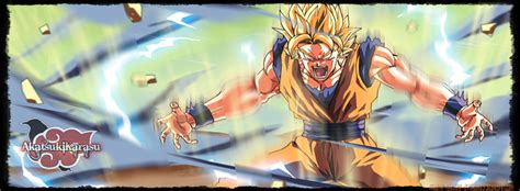 imagenes de goku para facebook anim 233 im 225 genes by akatsuki karasu 9 portadas para